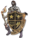 Jena High School  Logo